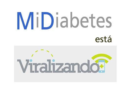 MiDiabetes está Viralizando