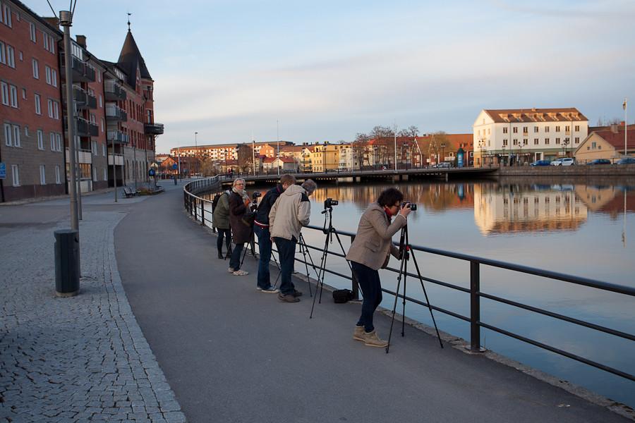 Eskilstuna photowalk 20120412 #02