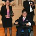 2012 Delaware Santino Ceccotti '06 Receives DSBA Profile in Courage Award