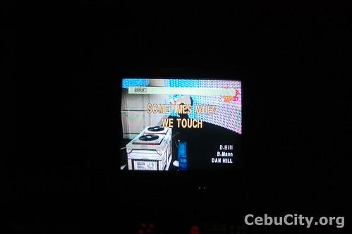 Gimik KTV Cebu