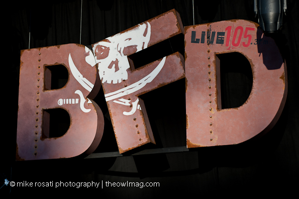 BFD'12 - main stage -7290