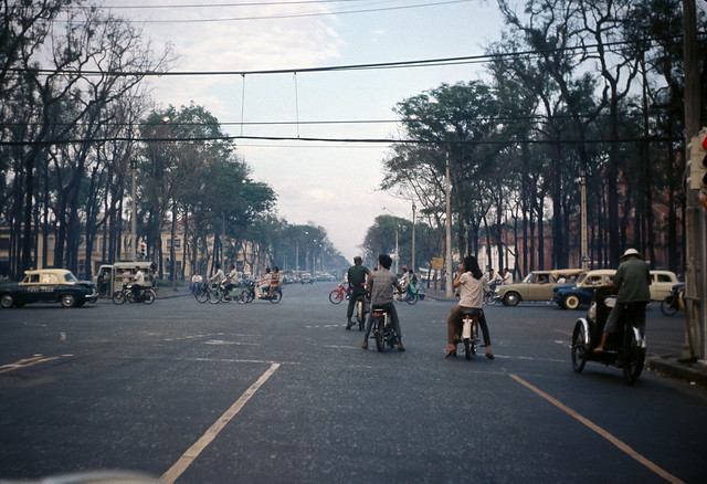 Early AM - Saigon