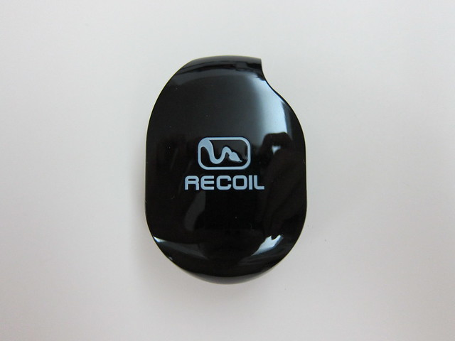 Special Black Recoil Winder