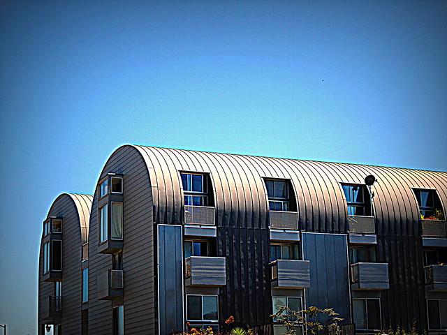 hangar lofts flickr photo sharing. Black Bedroom Furniture Sets. Home Design Ideas