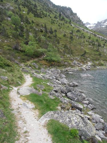 Lac de Plaa de Prat - 081