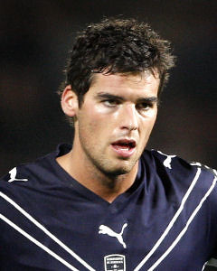 Pictures of Yoann Gourcuff