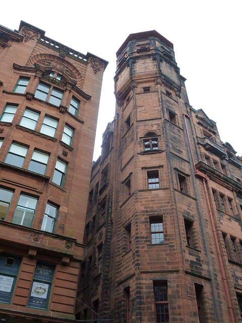 the lighthouse glasgow flickr photo sharing