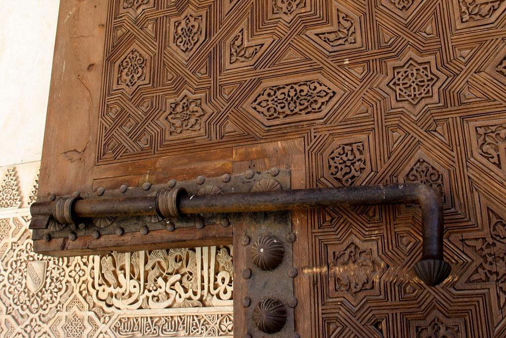 2012 La Alhambra