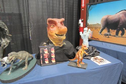 Jurassic Con 2012