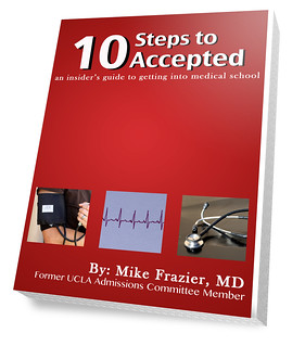 10 Steps to Accepted