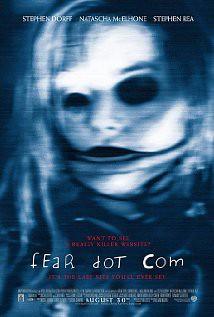 fear dot