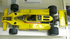 Fittipaldi F5A 1978 yellow lo