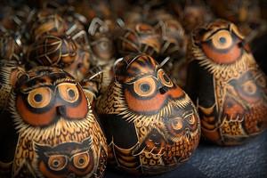 mates-burilados-artesanias-ayacucho-peru