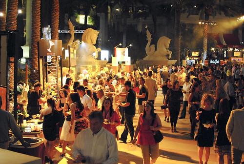 7191060674 2834634497 Vegas Uncorkd 2012: Grand Tasting (Las Vegas, NV)