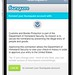 Customs and Border Protection - Foursquare by danhon