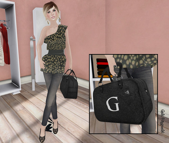 Fashion Cache - PNP - h.m.a.e.m. - Step Inside - Sparrowtree