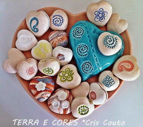 Coração, heart, corazón, coeur, cuore, 心   ..... by cris couto 73