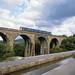 Marple Goyt Viaduct