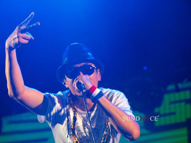 【台灣搖滾紀事】糯米糰:我的鳥王回來一樣很青春!
