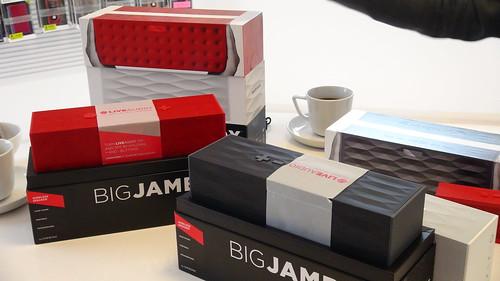 BIG JAMBOX カラバリ