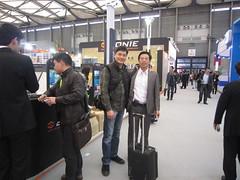 INternational Fair in France - VEDICO  IMG_1278