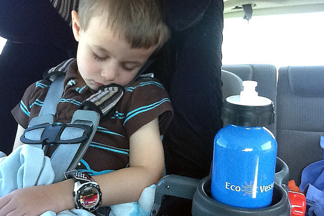 125 | 366 car nap