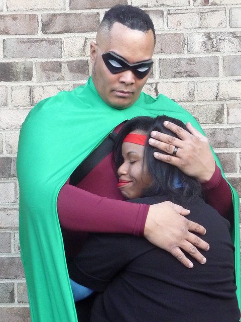 photoYoung Justice Icon