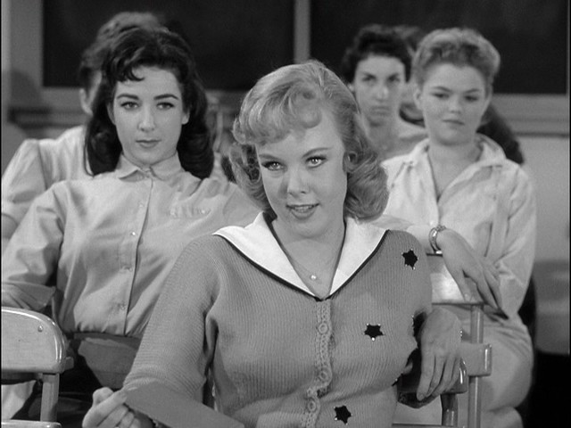 High School Hellcats (1958)