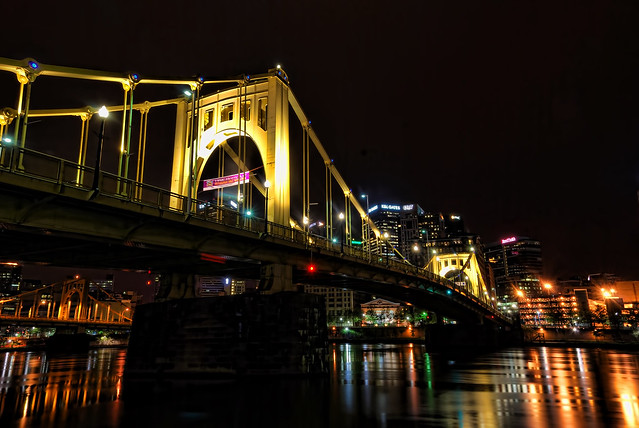 Pittsburgh Pennsylvania