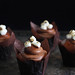 More Chocolate Marshmallow Cupcakes