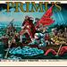 primus preview by alexfugazi