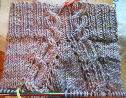 strickstart by Paula knits