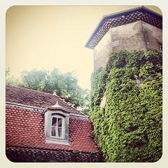 Château de Cesarges #architecture #isere #dauphiné #oldstuff #sofrench #france #patrimoine