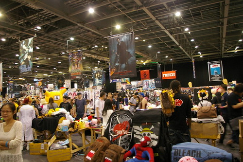 MCM-Comicon_2012_London-004