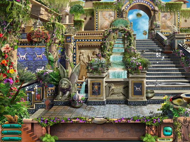 Hanging Gardens of Babylon 038 | Flickr - Photo Sharing!