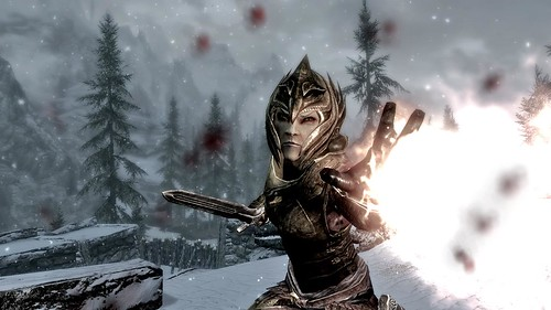 Bethesda to Release Patch 1.7 for Skyrim