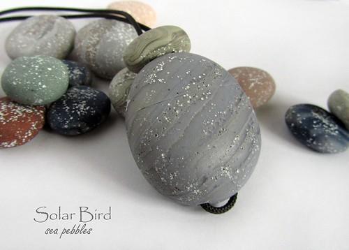 """sea pebbles"""