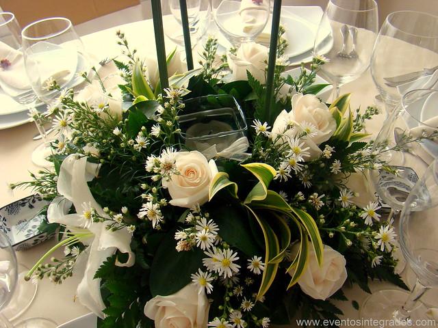 Arreglos florales para bodas flickr photo sharing - Decoracion floral para bodas ...