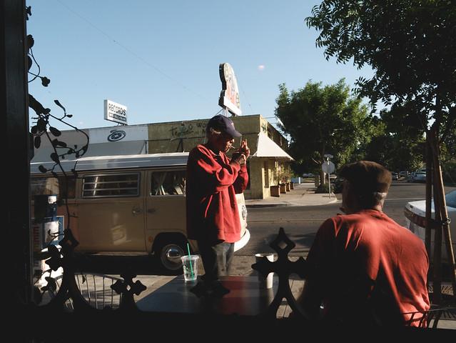 Last Time in Fresno