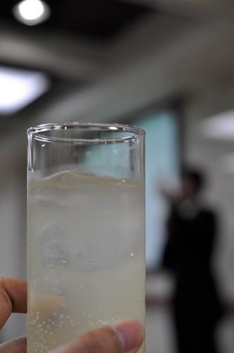 日本コカ・コーラ社 シュウェップス