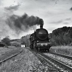 Treno della Valdorcia