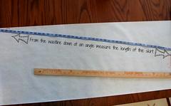 label(0.0), art(1.0), ruler(1.0), handwriting(1.0), wood(1.0), writing(1.0), document(1.0),
