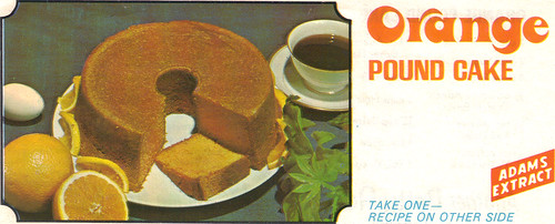 Orange Pound