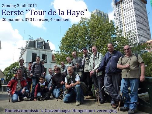De Haagse streetfishers