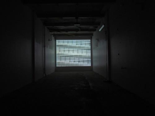Stavanger Kunstmuseum presents: Kjell Bjørgeengen: Time_width#1