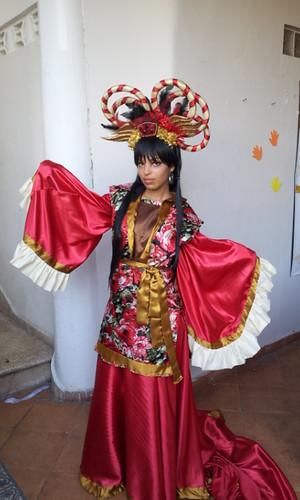 feria mundo anime 2012