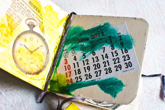 sketchbook project stranger art May 2012_1
