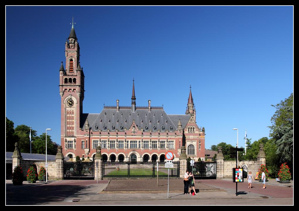 Den haag delft und gouda nl galerie westeuropa for Bureau 13 den haag