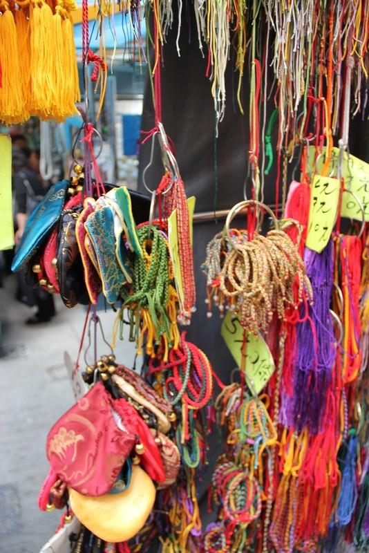 Street Market Hong Kong, Wan Chai Street Market