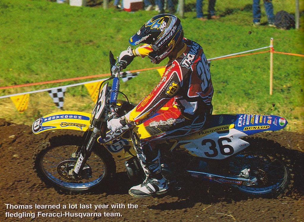 "My favorite pics of Jason ""JT$"" Thomas - Moto-Related - Motocross ..."